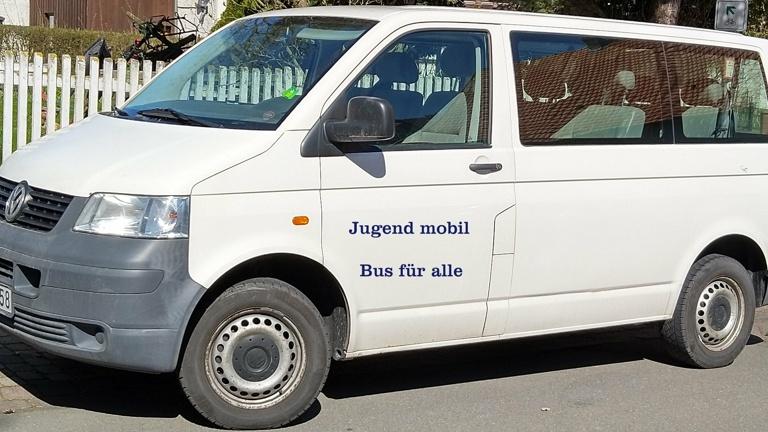 Jugend mobil - Bus für alle