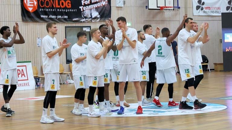 EPG Baskets Koblenz