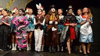 ACC-Balletts in neuem Glanz