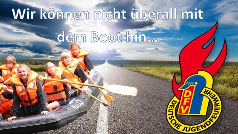 Mannschaftstransportwagen für die Jugendfeuerwehr Diepholz