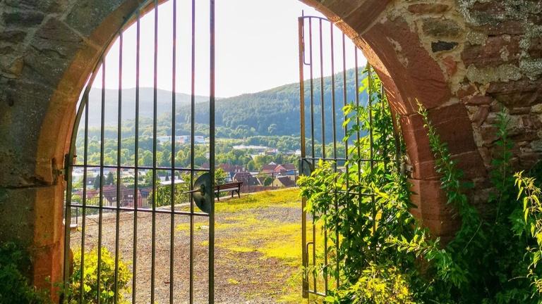 Parole: Neustart Scherenburgfestspiele!