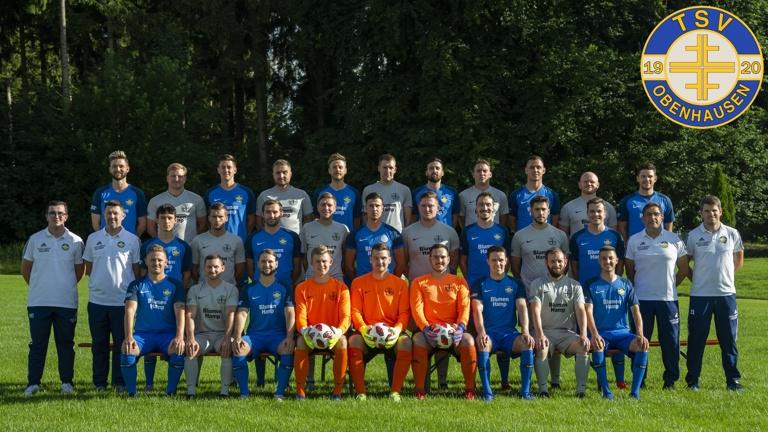 Neues Flutlicht für den TSV Obenhausen