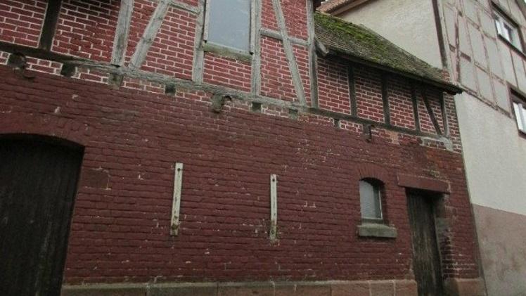 Backhaus 2.0 - Für Gemeinschaft und Tradition