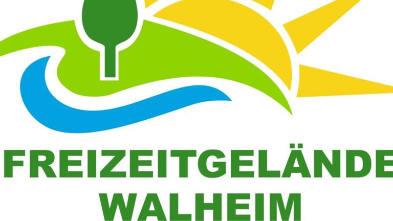 Boccia Bahnen im Freizeitgelände Walheim