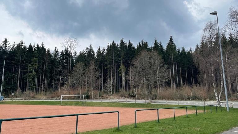 LED Flutlichtanlage FC Königsfeld 1954 e. V.