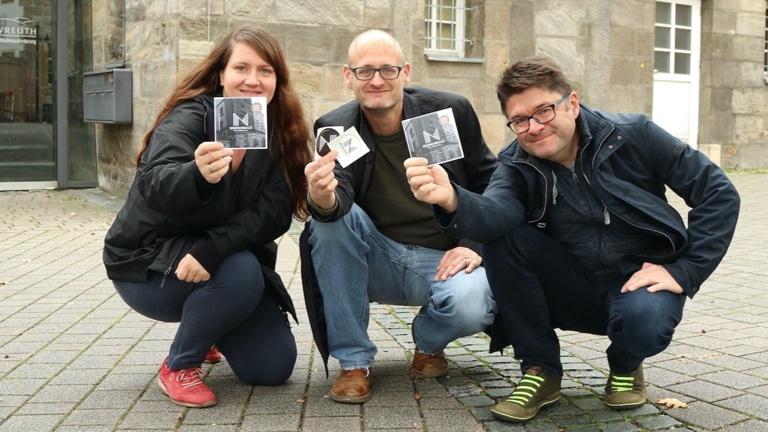 Ein Kulturhaus für Bayreuth
