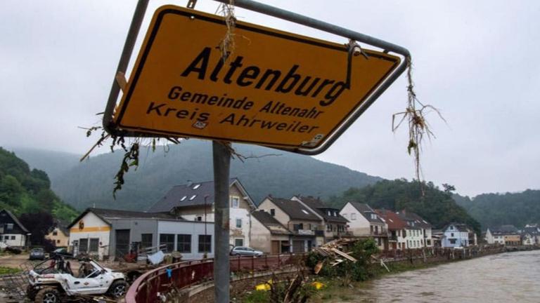 Altenburg hilft Altenburg (im Ahrtal)