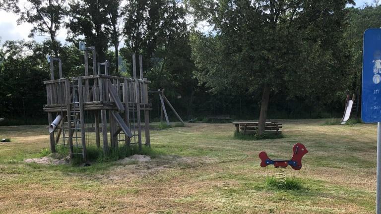 PROJEKT 2019: Sanierung Kinderspielplatz Neukirche