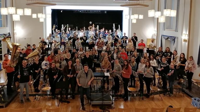Projekt-Orchester 2022