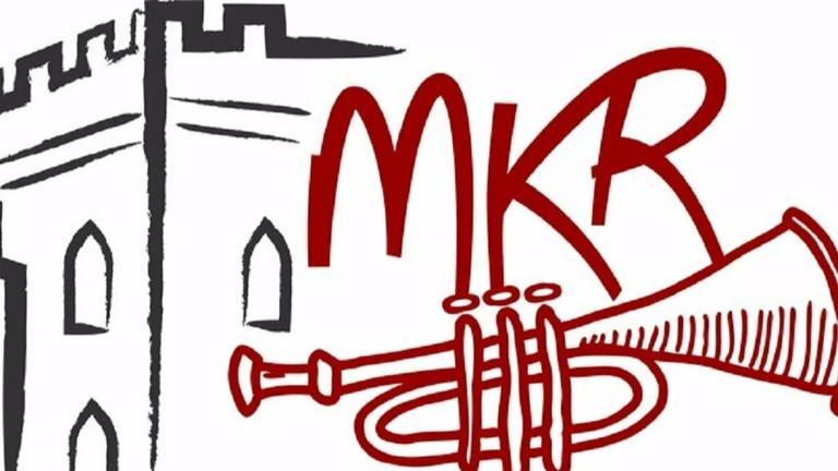 Probelokalbau MK Ratzenried und CORONA-HILFE