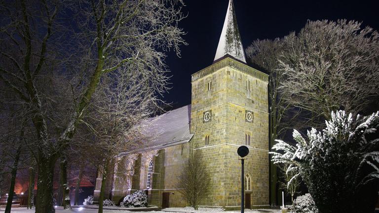 Reparaturbedarf! Unsere Kirche ohne Glocke/Orgel?
