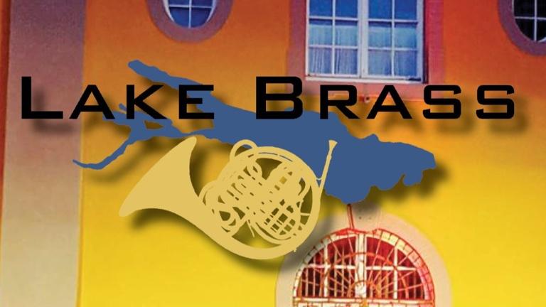CD-Produktion von Lake Brass e.V.