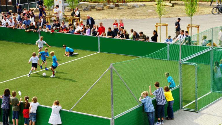 Soccer-Court