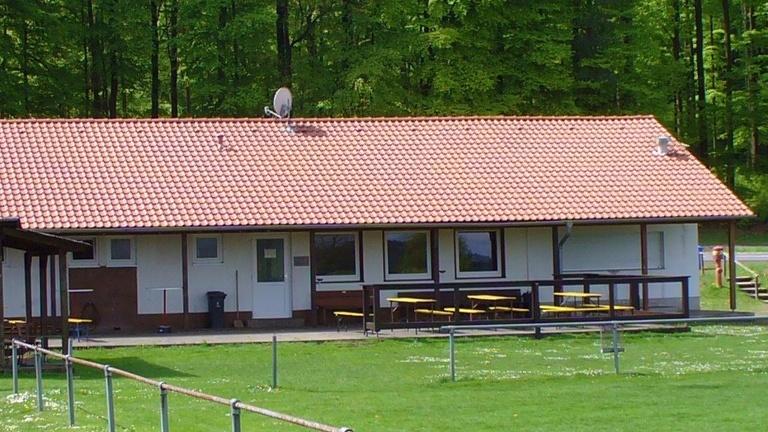 TSV  Rauschenberg - Entlüftungsanlage