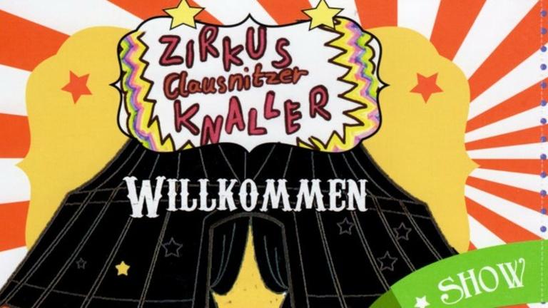 Zirkus Clausnitzerschule