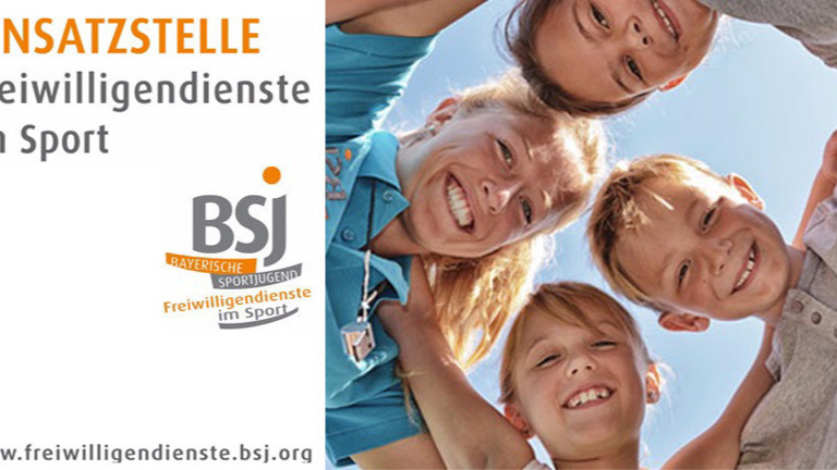FSJ für die Albert-Schweitzer-Grundschule Weiden