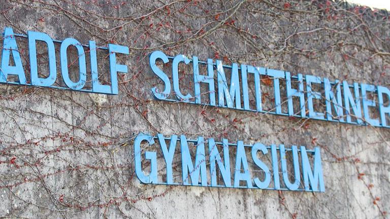 Medienausstattung ASG Neckarbischofsheim