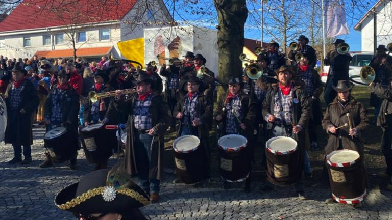 Corona Hilfe - Fanfarenzug Vogt e.V.