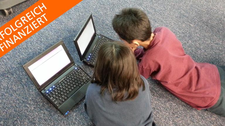 HeyAlter! Alte Rechner für junge Leute
