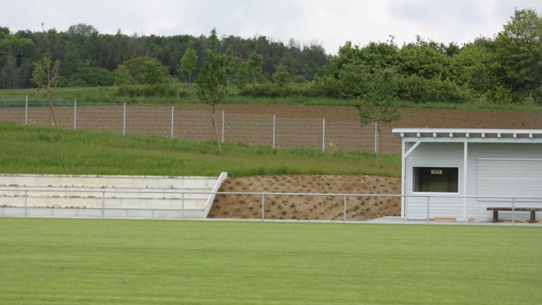 Wir wollen Sitze - Sitzplätze für die SKV Rutesheim