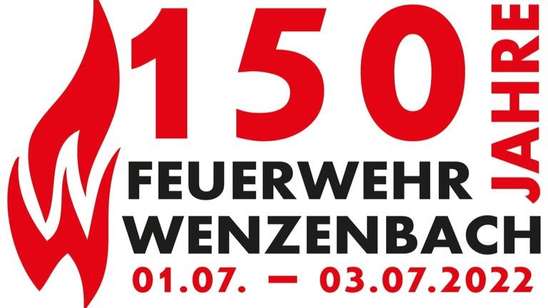 Festbekleidung zum 150-jährigen Gründungsfest der FF Wenzenbach