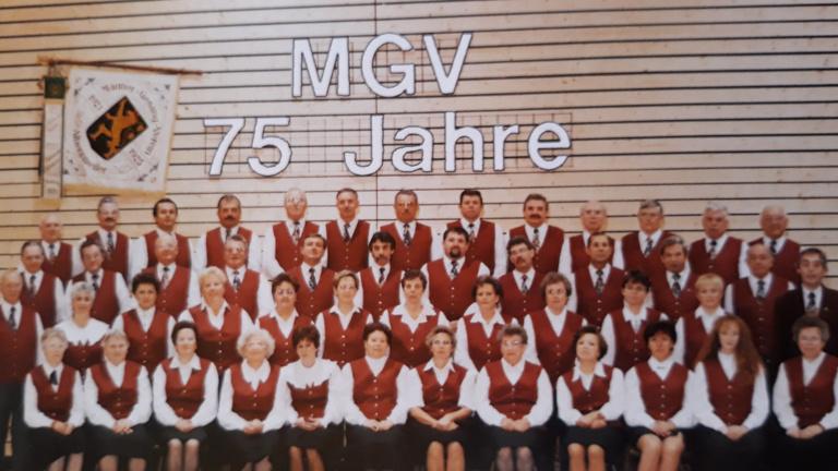MGV 1921 e.V. Albersweiler