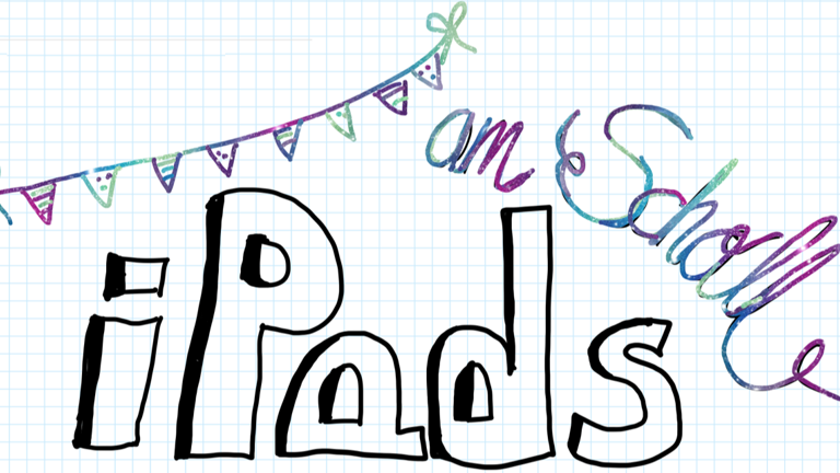 iPads am Geschwister-Scholl-Gymnasium