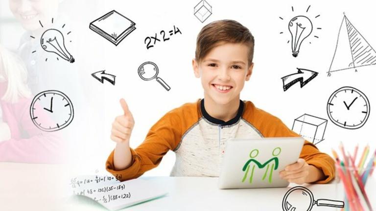 Grundschule 4.0 - Montessori digital machen