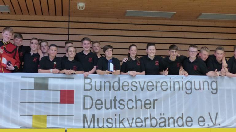 Drumband Büdingen