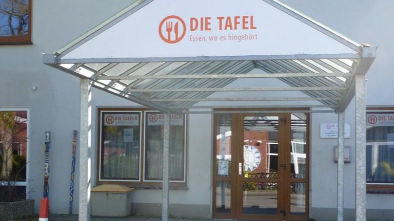 Schwanewede - Volksbank bittet zur Tafel