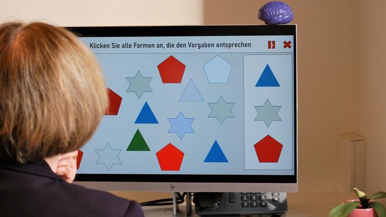 Lörcher Stiftung unterstützt die Demenz-Prävention