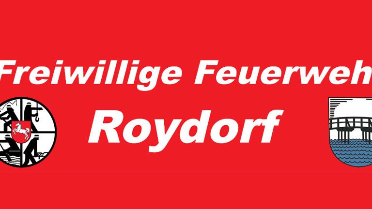 Mannschaftstransportfahrzeug KF+JF Roydorf