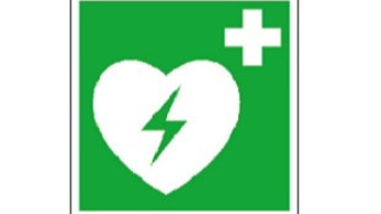 AED Standort: Sassen Kamp
