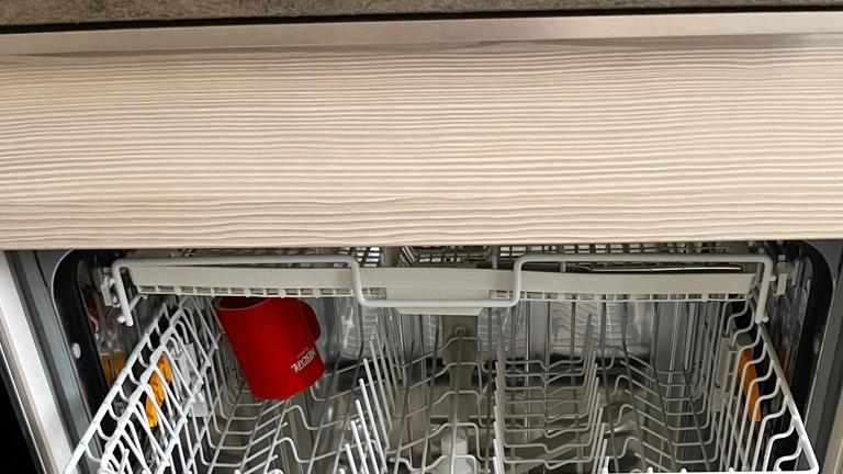 Anschaffung von Küchen-Elektro-Geräten