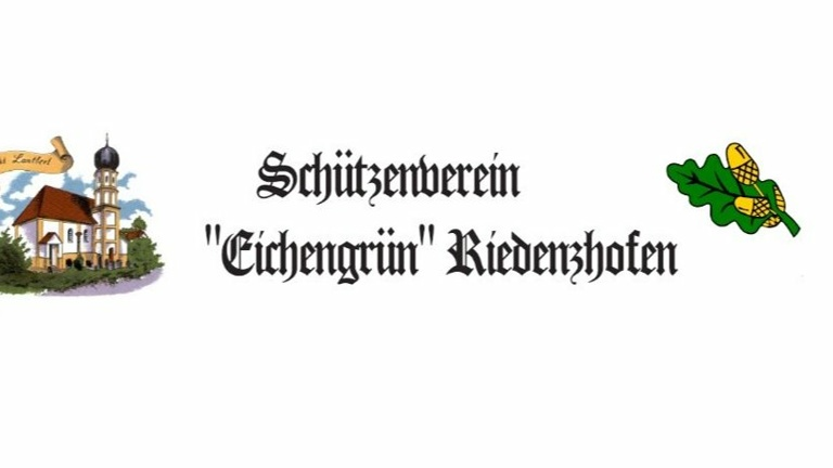 Neue Heimat für den Riedenzhofener Schützenverein