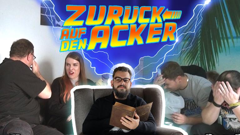 Rock den Acker - Open Air 2020