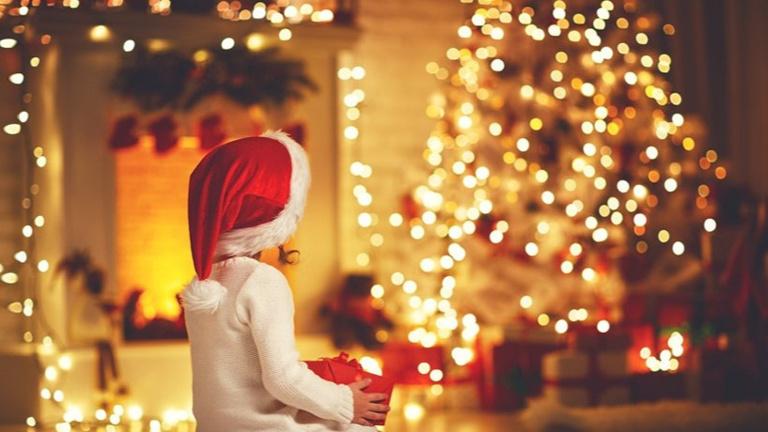 Weihnachtsinitiative United Kids Foundations