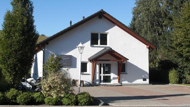 Einbruch Musikhaus Calle