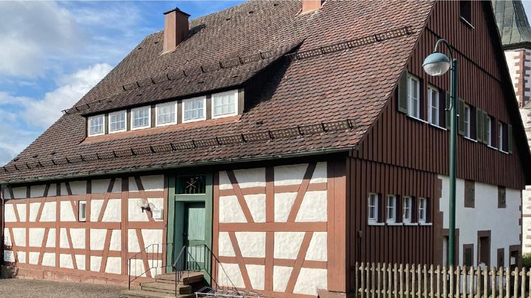 Kirchgemeindehaus Wittendorf