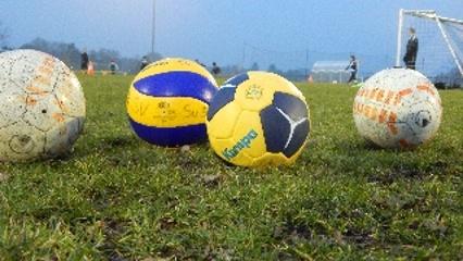 Mehr als Kicken - ganzheitliche Entwicklungsförderung im Fußball