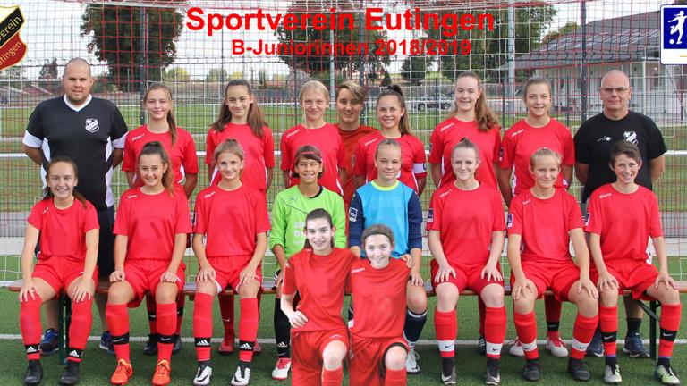 Gothia Cup 2019 - SV Eutingen ist dabei !!!
