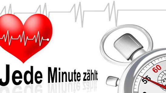 Defibrillator für das Vereinsheim TC Sternenfels
