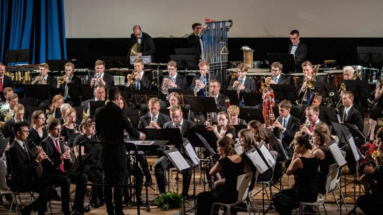 Veranstaltungstechnik für die Bläserphilharmonie Aachen e.V.