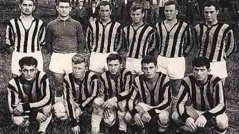 Legendenunterstand für den SV Mardorf