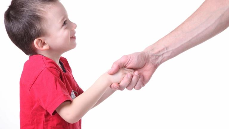 Paten für Kinder psychisch kranker Eltern