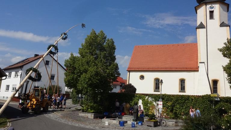 Initiative Pelchenhofen: Ein Dorf rettet Leben