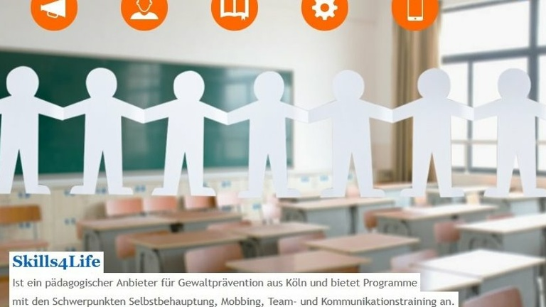Selbstbehauptungstraining Grundschule Marienfeld