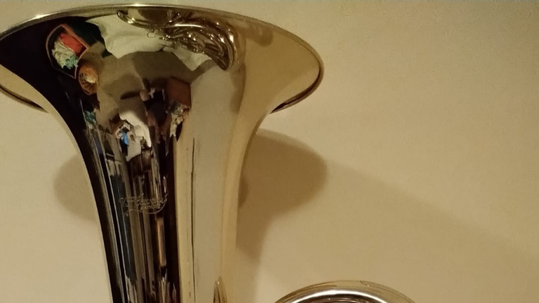Posaunenchor sucht Tuba