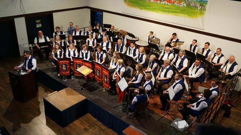 Steinweiler Dein Musikverein