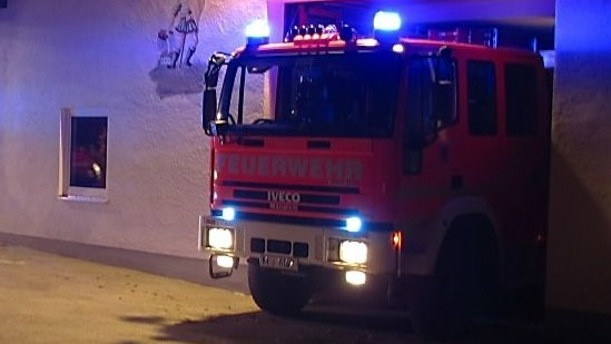 Übungsgeräte für die Feuerwehr Neufahrn